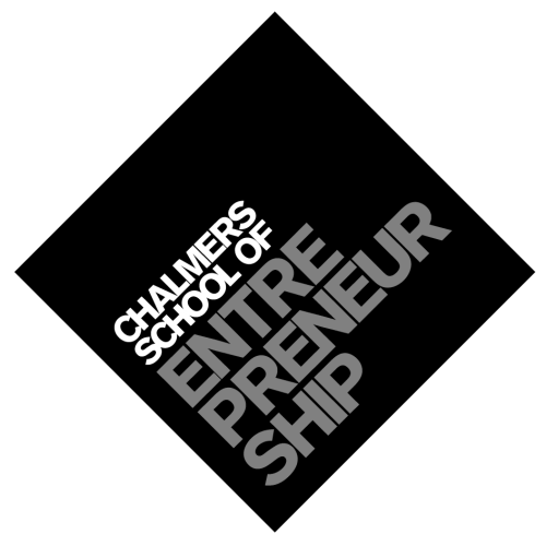 Chalmers School of Entrepreneurship logo